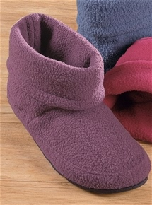 Thermal Booties