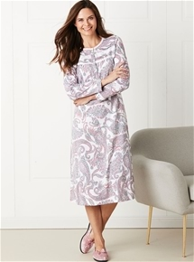 Printed Nightie