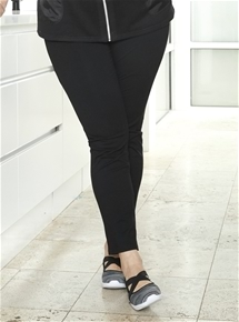 Pull On Pant [PLUS SIZE]