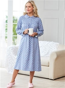Flannelette Nightie