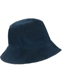 Short Brimmed Hat
