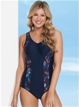 Floral Insert One Piece_10S73_0