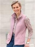 Rosy Fleece Vest_19Q08_0